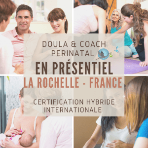 Formation doula charente Maritime