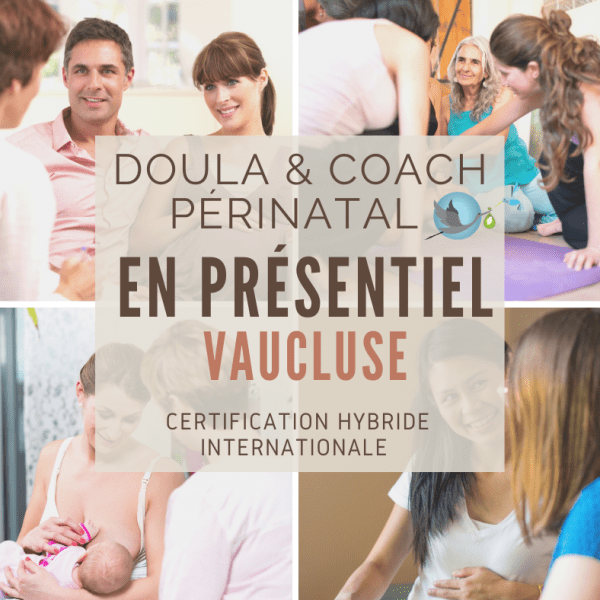 formation doula Provence